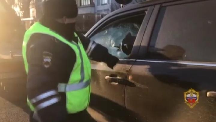 В Москве задержан рекордсмен по штрафам, задолжавший четыре миллиона