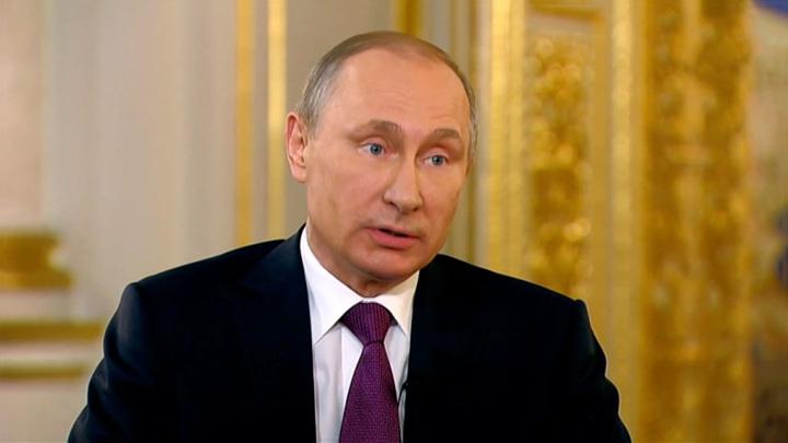 Путин  проведет совещание по социально-экономическому развитию Крыма