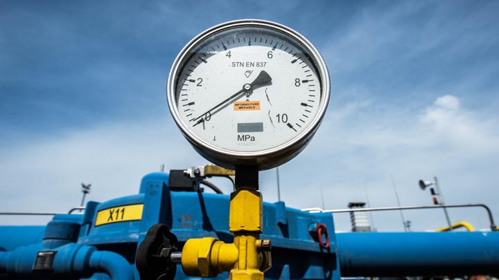Украинские газовые фантазии: пенальти в собственные ворота