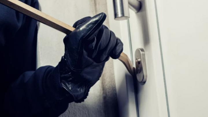 Двое нижегородцев подозреваются в кражах из офисов Вологды