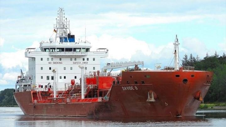 Россиянин оказался в числе похищенных пиратами моряков в Гвинейском заливе
