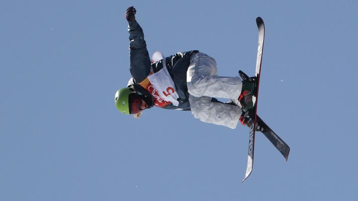 Таталина принесла России первое в истории золото ЧМ в дисциплине биг-эйр