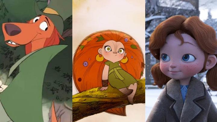 9 самых ирландских героев мультфильмов ко Дню святого Патрика
