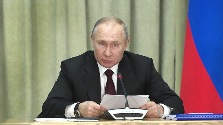 Поставьте себя на их место: Путин и Краснов озадачили прокуроров