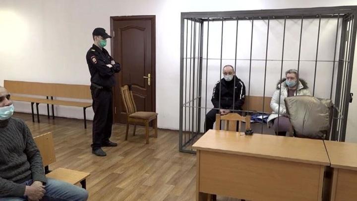 Жительница Северодвинска, заказавшая убийство мужа, осуждена на 8 лет