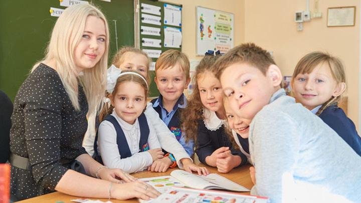 Три школы и детсад в Благовещенске станут инновационными площадками Института изучения детства