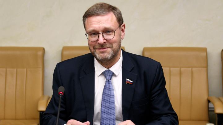 Косачев оценил значимость договоренности Путина и Байдена о встрече