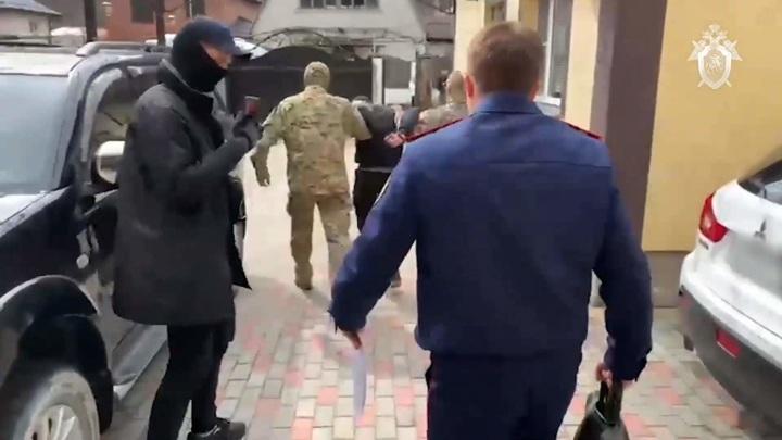 """В Геленджике и Ярославле задержаны 14 участников сообщества """"М.К.У."""""""