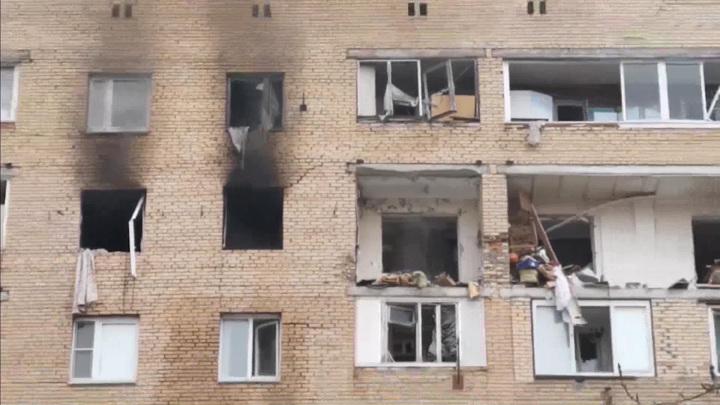 Трое погибших: первые выводы следствия о взрыве в Химках