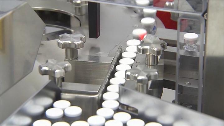 Минздрав разрешил Biocad исследовать свою вакцину от ковида