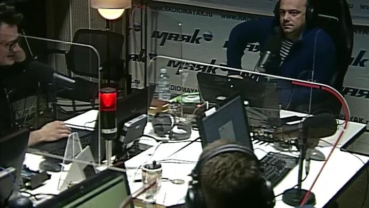 Эдуард Мор о
