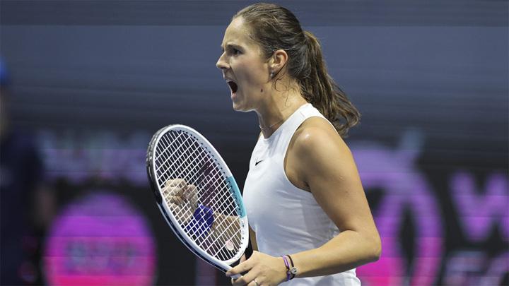 Касаткина пробилась во второй круг турнира в Бирмингеме