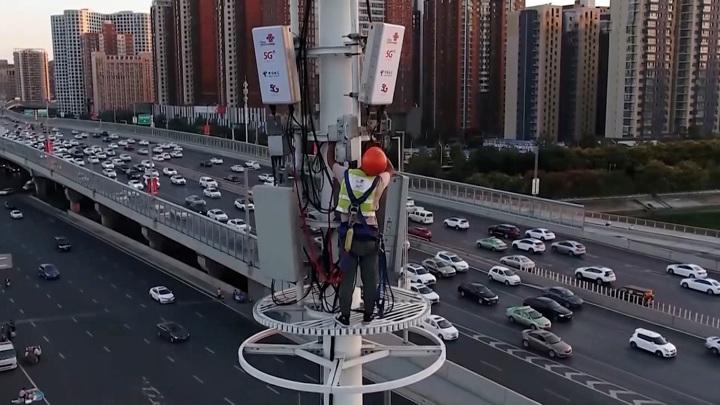 Пекин задал общемировой тренд