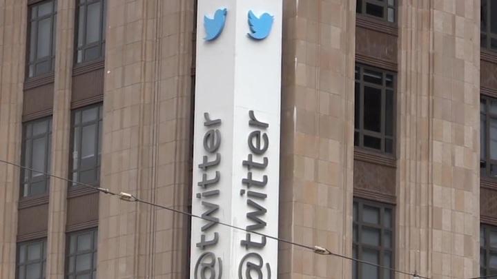 Роскомнадзор частично снял ограничения на работу Twitter