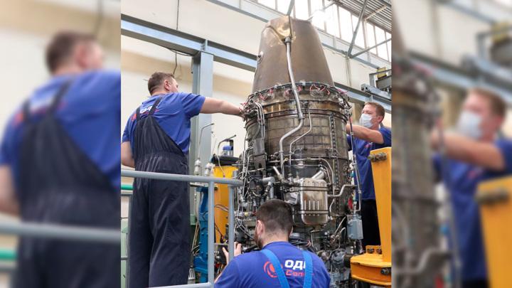 Предельно надежен и прост. Новый двигатель для Як-130 будет готов в 2021 году