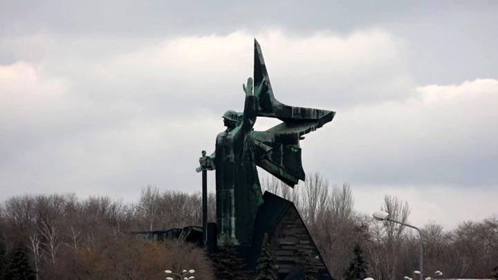 Россия предлагает обсудить перемирие на Донбассе
