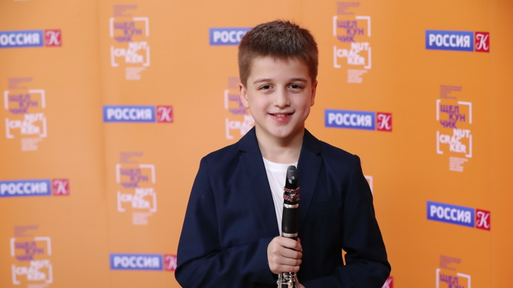Андрей Зайцев. Фото  Вадим Щульц.