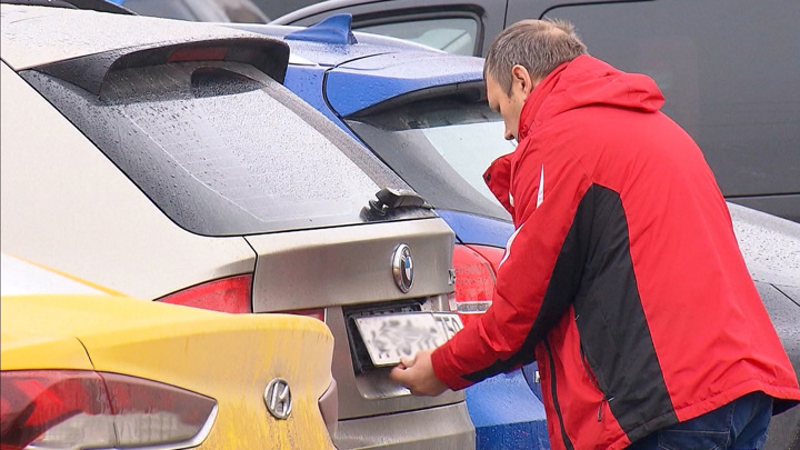 Когда ехать в ГАИ: машины с пробегом будут продаваться через Госуслуги
