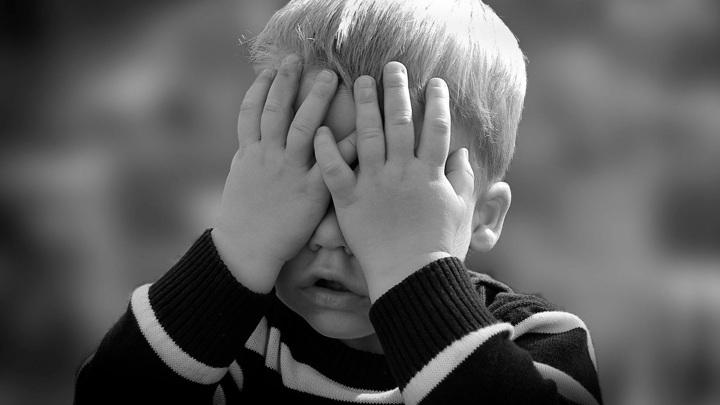 Сибиряк-педофил изнасиловал 6-летнего сына своей сожительницы