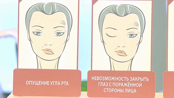 Как отличить паралич лицевого нерва от инсульта: советы доктора Мясникова