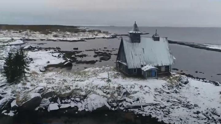 Карелия стала лидером по объему инвестиций резидентов Арктической зоны