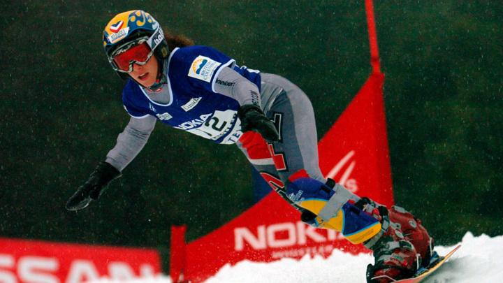 Чемпионка мира по сноуборду погибла под лавиной в Швейцарии