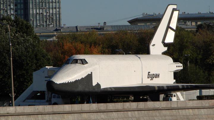 """Разработчик """"Бурана"""" готовит к выпуску новый орбитальный корабль"""