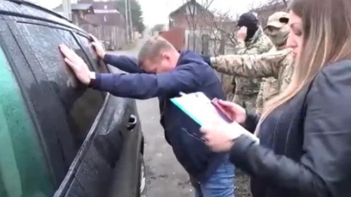 Полковнику полиции Управления ГИБДД Нижегородской области вынесен приговор