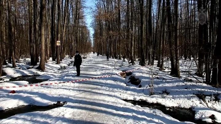Сожженное тело младенца с проломленной головой нашли в Брянске