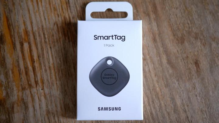 """Обзор Samsung Galaxy SmartTag: """"умный"""" поиск"""