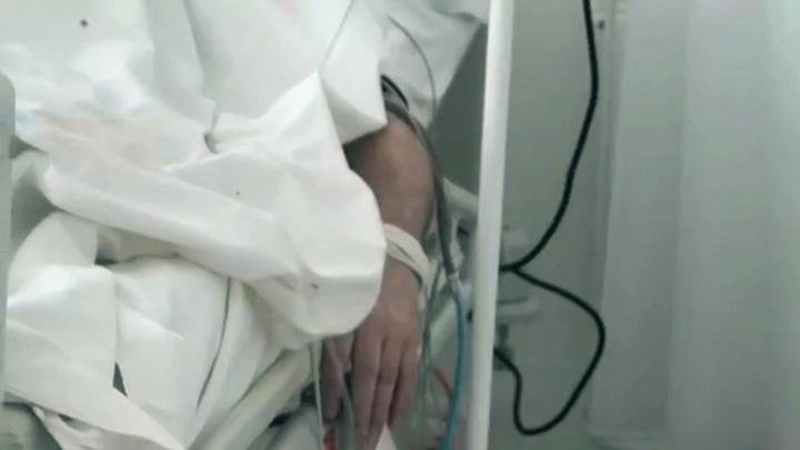 Рекордное число летальных случаев от коронавируса сутки зафиксировали на Украине
