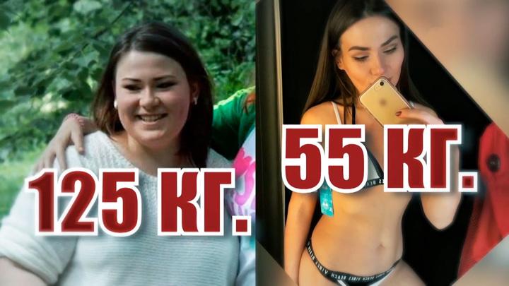 """Кадр из программы """"Прямой эфир"""". Новая самая тяжелая женщина! Шок"""