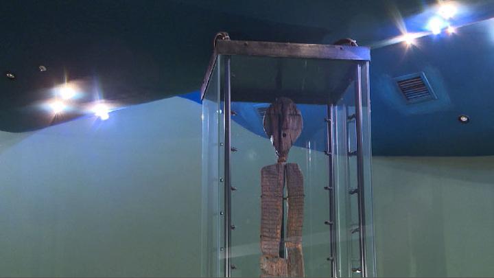 Шигирский идол оказался древнее Стоунхенджа и Египетских пирамид