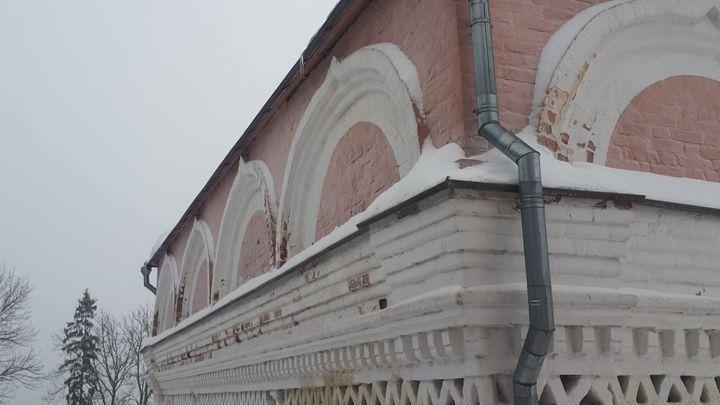 В Туле возрождают древнейший музей губернии