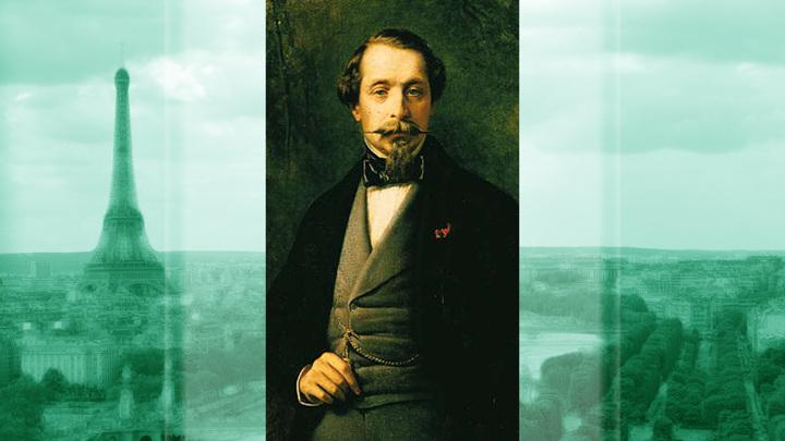 Franz Xaver Winterhalter / Public domain
