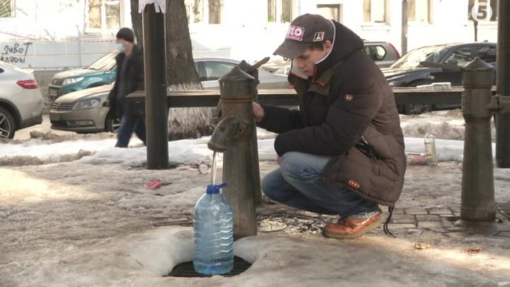 ЮНЕСКО: человечество скоро столкнется с дефицитом воды
