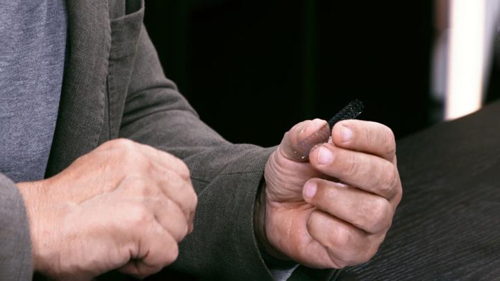 Деликатная тема: доктор Мясников подбирает ключи к запору