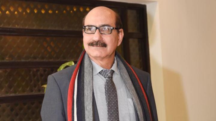 Мохаммад Анвар