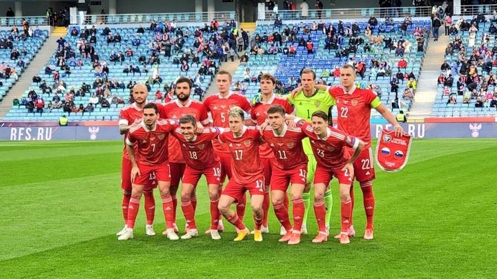 Польша и Болгария проэкзаменуют сборную России перед Евро