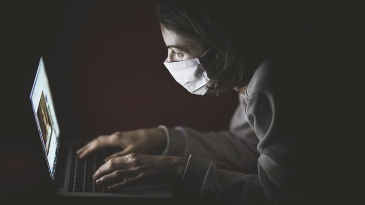 Порой трудно удержаться от поиска информации о своей болезни в Сети.