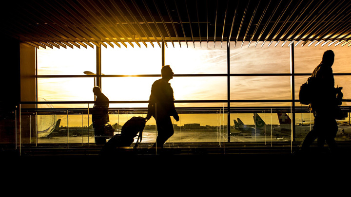 С 15 апреля приостановлено авиасообщение с Турцией и Танзанией