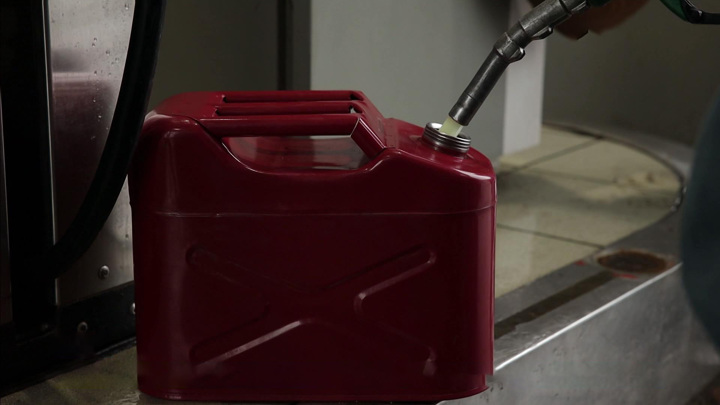 В Минэнерго спрогнозировали срок действия запрета на экспорт бензина