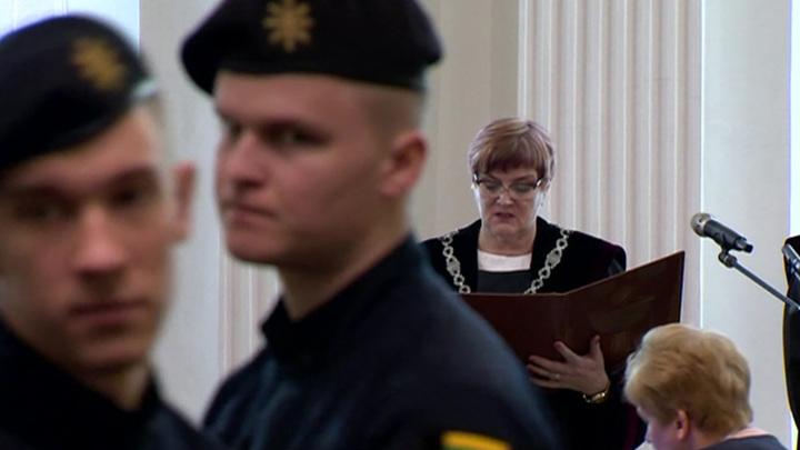 Неприкрытая враждебность Литвы: россиянину Юрию Мелю накинули срок