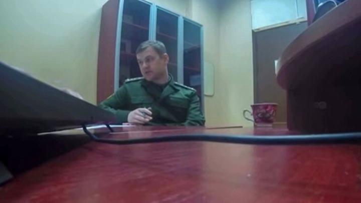 """В Белоруссии задержали """"крота"""", работавшего на западные спецслужбы"""