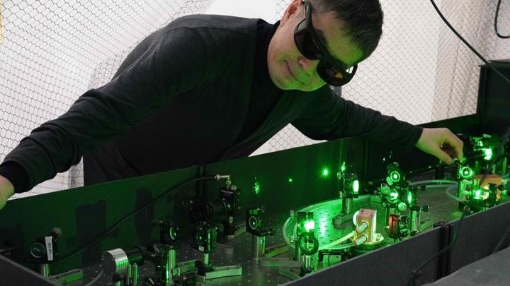 Революционный эксперимент осуществил давнюю мечту физиков.