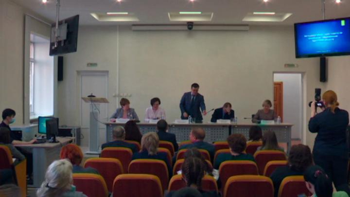 25 сельских школ Иркутской области получат поддержку из регионального бюджета