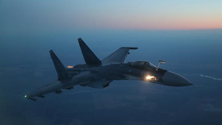Турция купит российские Су-35 и Су-57, если США не продадут F-16