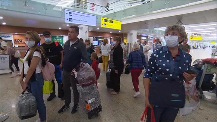 Цены на авиабилеты резко выросли