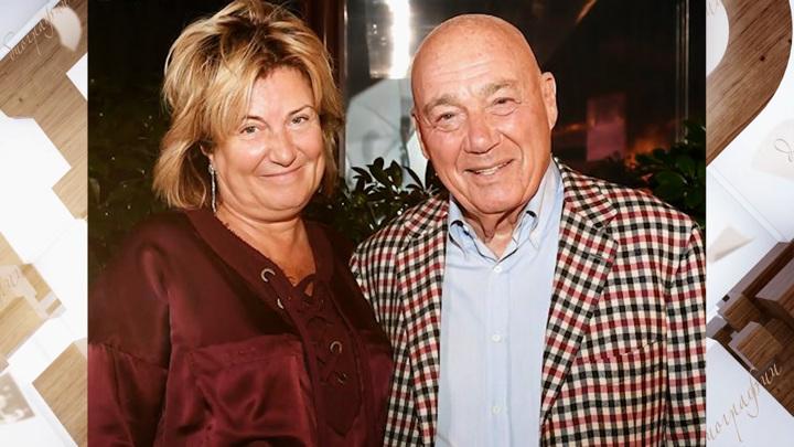 Владимир Познер благодарит третью жену за свое долголетие