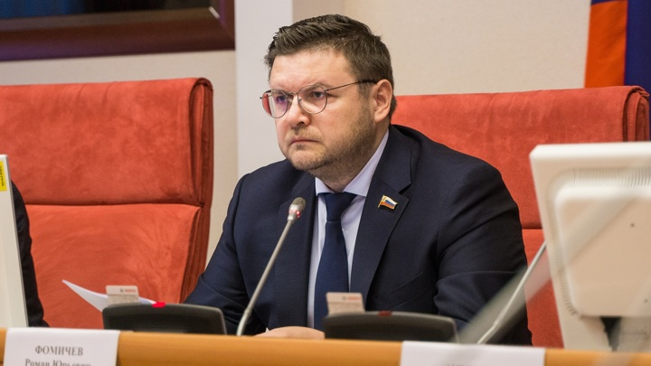 Задержанного ярославского депутата подозревают в коррупции